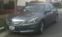 Picture of 2011 Honda Accord EX-L V6 w/ Nav, exterior