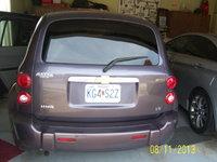 Picture of 2006 Chevrolet HHR LS, exterior