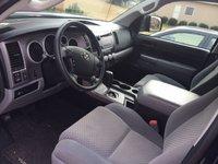 Picture of 2012 Toyota Tundra Tundra-Grade Double Cab 5.7L, interior