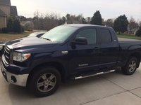 Picture of 2012 Toyota Tundra Tundra-Grade Double Cab 5.7L, exterior