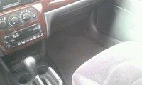 Picture of 2002 Chrysler Sebring LX, interior