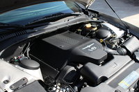Picture of 2004 Ford Thunderbird Base Convertible, engine