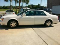Picture of 2005 Cadillac DeVille, exterior