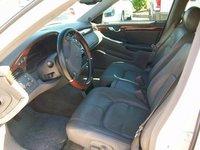 Picture of 2005 Cadillac DeVille, interior