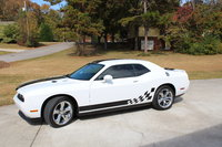 2013 Dodge Challenger R/T picture, exterior