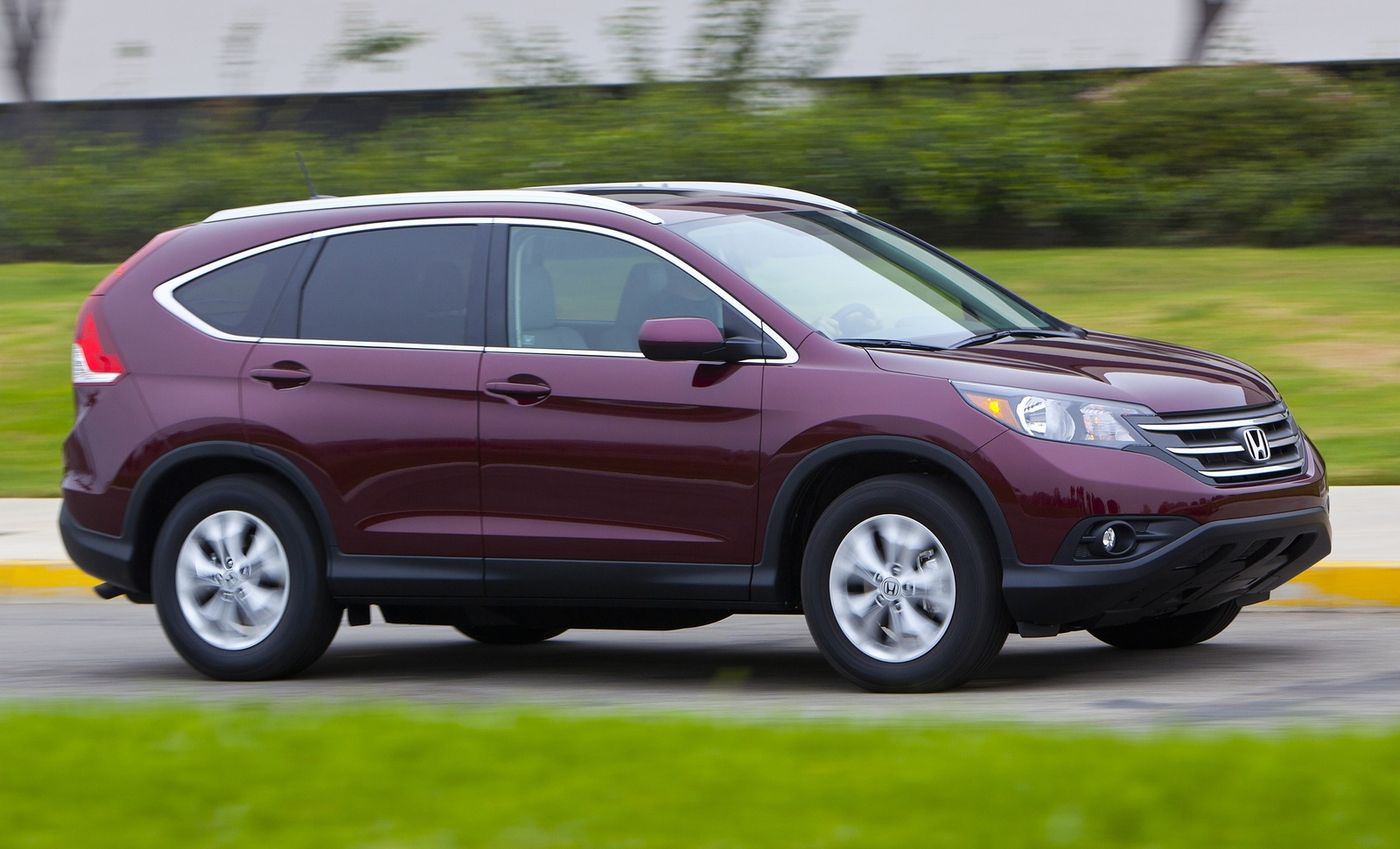 2014 Honda Cr V Review Cargurus