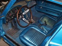 Picture of 1967 Chevrolet Corvette 2 Dr STD Coupe, interior, gallery_worthy