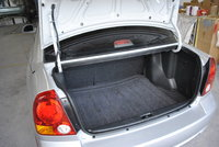 Picture of 2005 Hyundai Accent GLS, interior