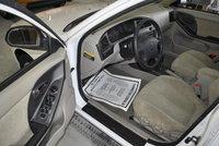 Picture of 2003 Hyundai Elantra GLS, interior, gallery_worthy