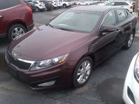 Picture of 2013 Kia Optima LX, exterior