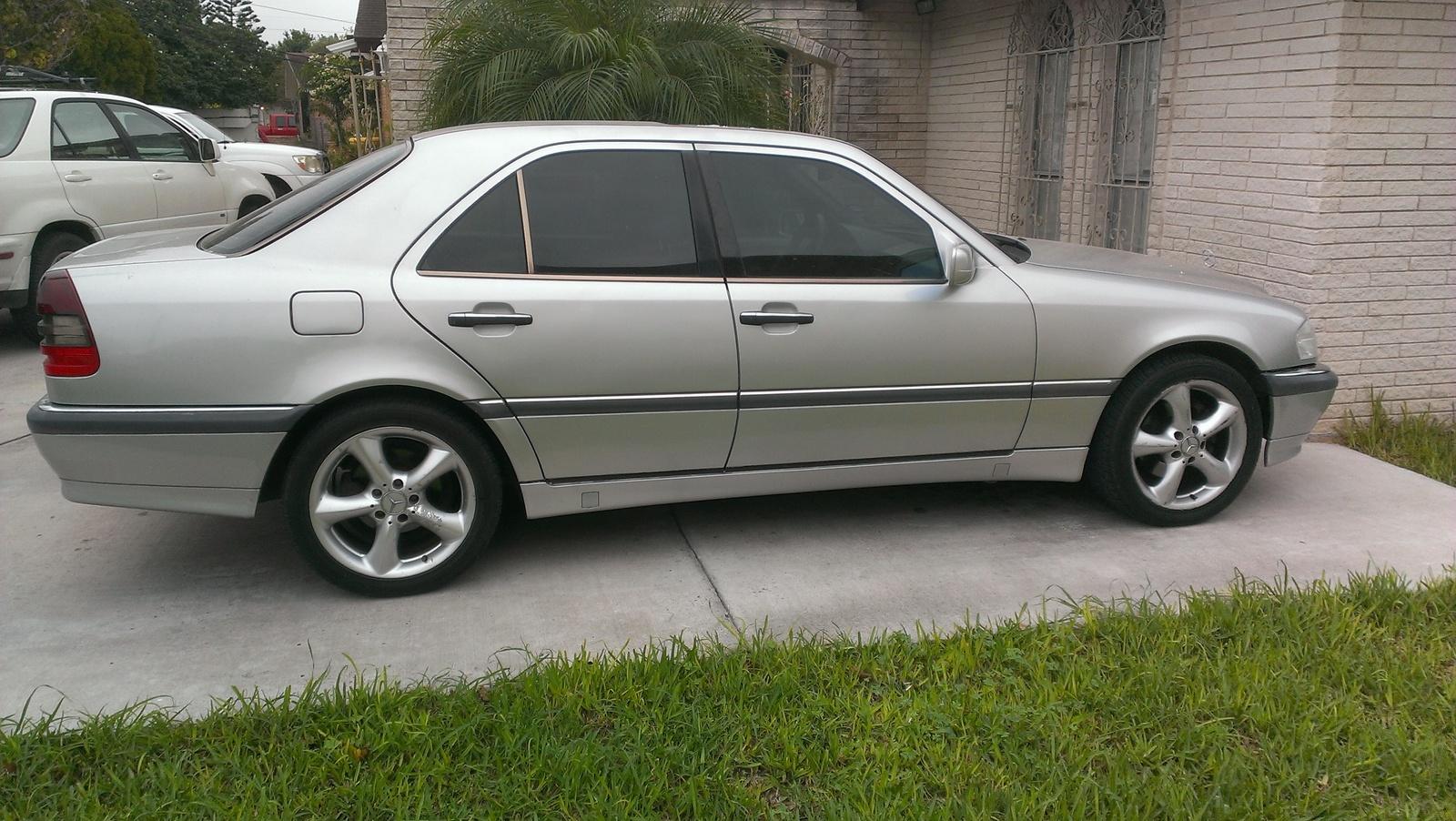 1998 Mercedes-Benz C-Class - Pictures - CarGurus