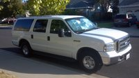 Picture of 2005 Ford Excursion XLT, exterior