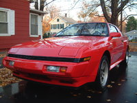 Picture of 1989 Chrysler Conquest TSi, exterior