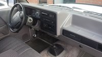Picture of 1996 Dodge Dakota 2 Dr SLT Extended Cab SB, interior