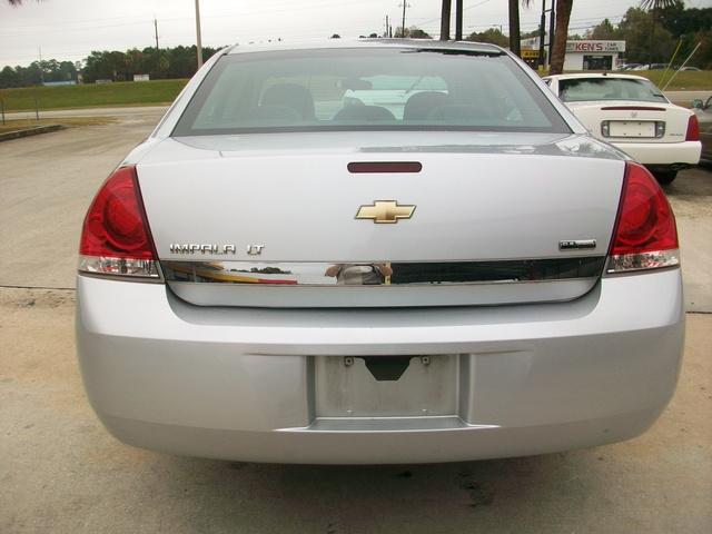 Picture of 2010 Chevrolet Impala LT, exterior