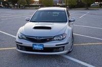 2009 Subaru Impreza WRX STI Picture Gallery