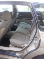 Picture of 2007 Chevrolet Malibu Maxx LT, interior