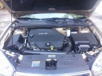Picture of 2007 Chevrolet Malibu Maxx LT, engine