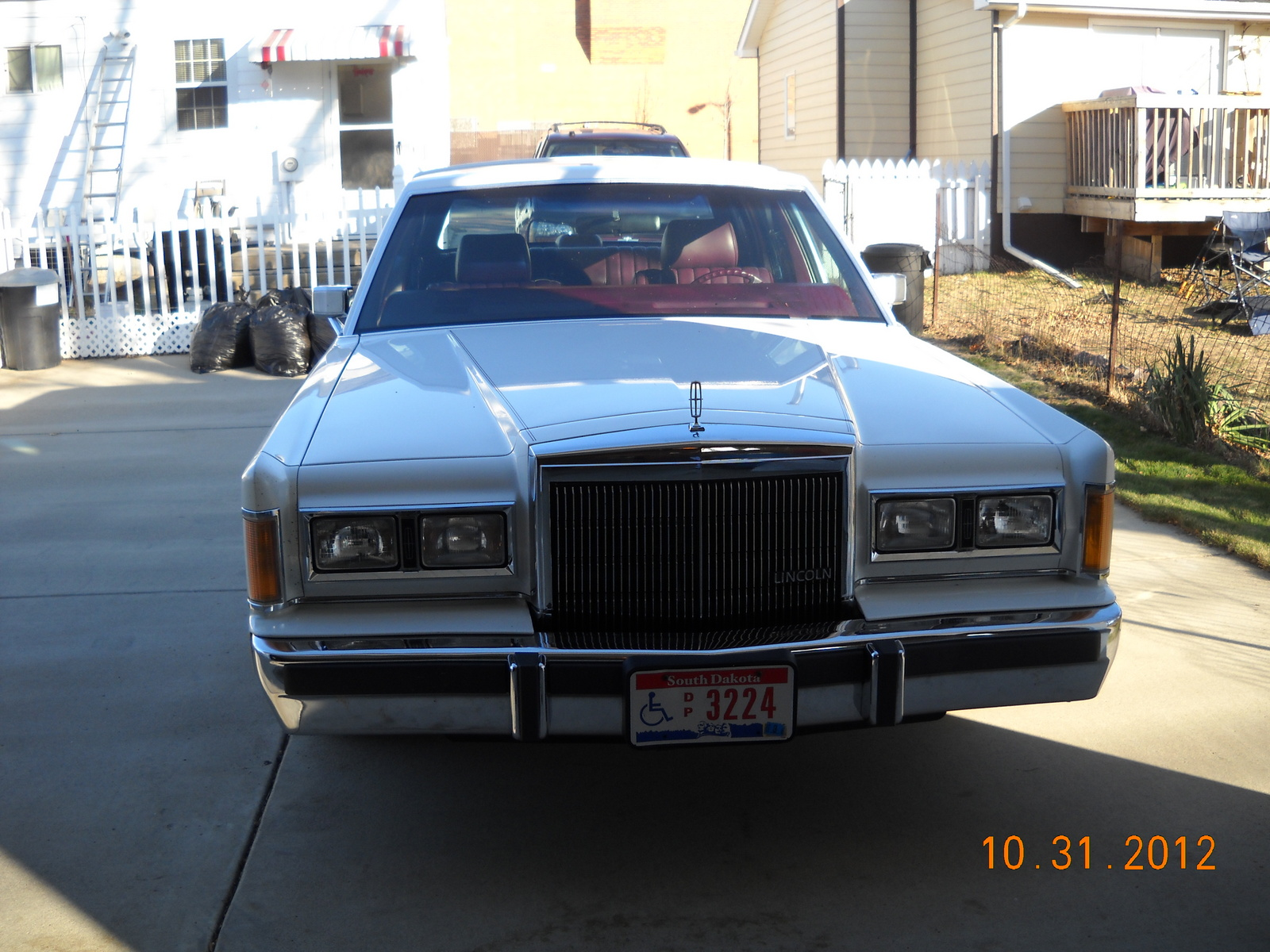 1989 Lincoln Continental 1980 Town Car Wiring Diagram Pictures Cargurus
