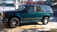 Picture of 1994 Ford Explorer 4 Dr XLT SUV, exterior