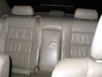 Picture of 1998 Lexus ES 300 Base, interior