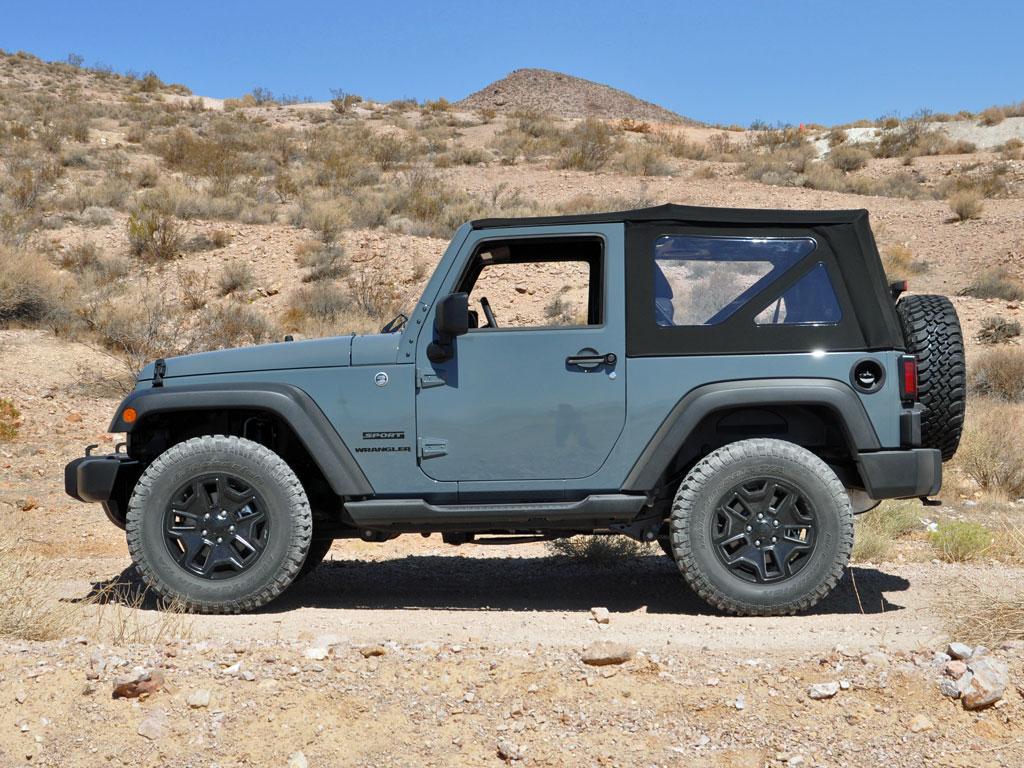 2014 Jeep Wrangler Pictures Cargurus