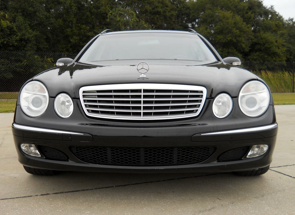 2004 mercedes benz e320 wagon reliability for Mercedes benz e320 wagon