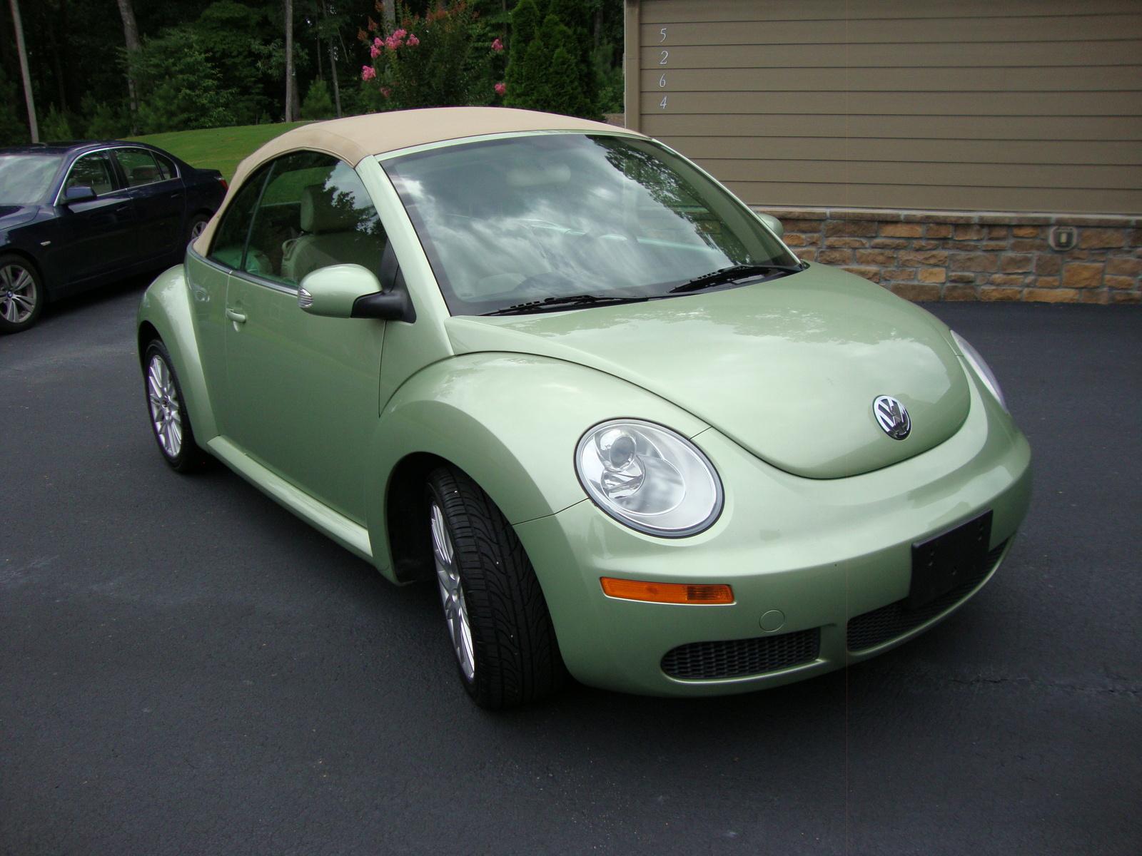 volkswagen beetle exterior pictures cargurus