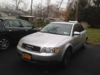 Picture of 2002 Audi A4 4 Dr 3.0 Sedan, exterior