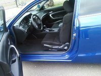 Picture of 2009 Honda Accord Coupe EX, interior