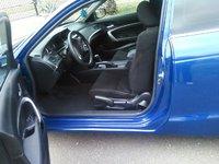 Picture of 2009 Honda Accord Coupe EX, interior