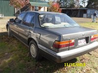 Picture of 1986 Honda Accord LX, exterior, gallery_worthy