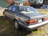 Picture of 1986 Honda Accord LX, exterior