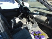 Picture of 1986 Honda Accord LX, interior, gallery_worthy