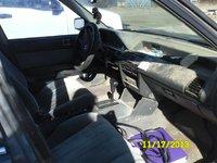 Picture of 1986 Honda Accord LX, interior