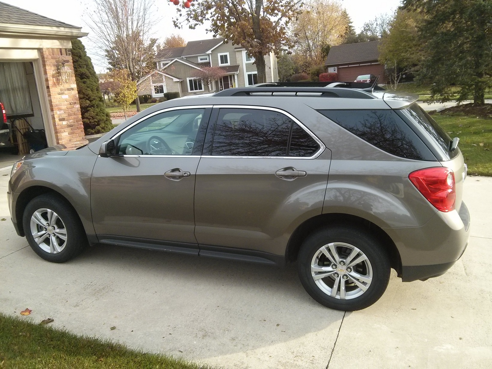 2013 chevrolet equinox chevy gas mileage the car html. Black Bedroom Furniture Sets. Home Design Ideas