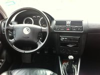 Picture of 2004 Volkswagen Jetta GLI 1.8T, interior