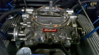Picture of 1984 Ford Mustang Base Convertible, engine, gallery_worthy