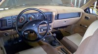 Picture of 1984 Ford Mustang Base Convertible, interior, gallery_worthy