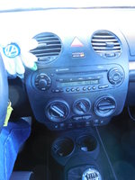 Picture of 2004 Volkswagen Beetle Turbo S, interior