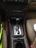 Picture of 2002 Acura TL 3.2TL, interior