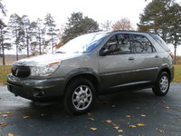 2004 Buick Rendezvous Picture Gallery