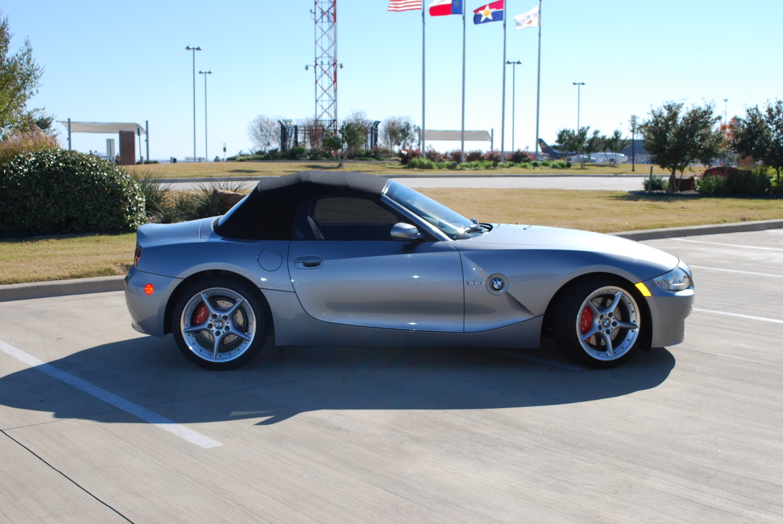 2006 Bmw Z4 Trim Information Cargurus