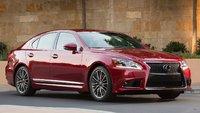 2014 Lexus LS 460 Overview