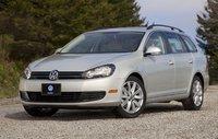 2014 Volkswagen Jetta SportWagen Picture Gallery