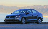 2014 Volkswagen Jetta Sedan front passenger side