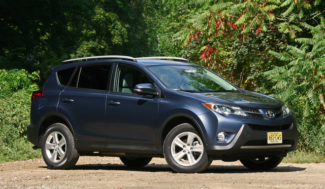 2013 toyota rav4 overview cargurus. Black Bedroom Furniture Sets. Home Design Ideas