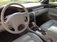 Picture of 1998 Cadillac Seville SLS, interior