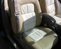 Picture of 2003 Chrysler Sebring LX Convertible, interior