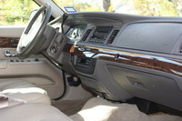 Picture of 2010 Mercury Grand Marquis LS, interior, gallery_worthy
